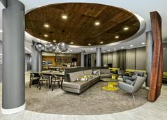 SpringHill Suites by Marriott San Antonio Airport - Сен-Антонио - Лаундж