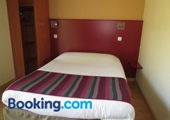 Abbys Hôtel - Carsac-Aillac - Bedroom