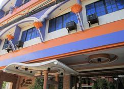 Golden Stallion Suites - Cagayan de Oro - Building