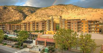 Spirit Ridge-in The Unbound Collection by Hyatt - Osoyoos - Gebouw