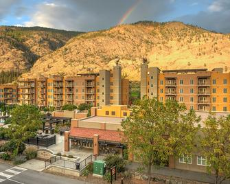 Spirit Ridge-in The Unbound Collection by Hyatt - Osoyoos - Κτίριο