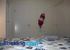 Blije Rust - Sint Michiel - Bedroom
