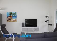 Blije Rust - Sint Michiel - Sala de estar