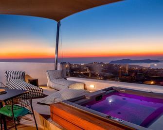 Santorini Soul Villas - Pyrgos Kallistis