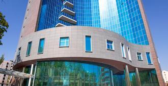 DoubleTree by Hilton Yerevan City Centre - Erevã
