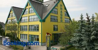 ホテル アスペルネール レーベ - ウィーン