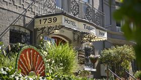 Tabard Inn - Washington - Outdoor view