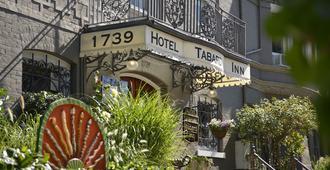 Tabard Inn - וושינגטון די.סי - נוף חיצוני