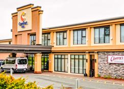 Comfort Hotel Airport - St. John's - Bangunan
