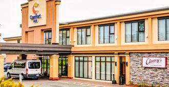 Comfort Hotel Airport - St. John's - Toà nhà