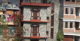 Hotel Sports - Pokhara