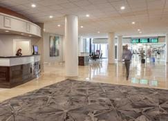 Tampa Airport Marriott - Tampa - Lobby
