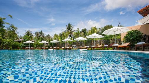 Elwood Resort Phu Quoc - Phu Quoc - Πισίνα
