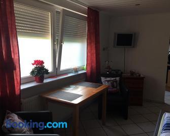 Apartment am Park - Vorst - Sala de estar