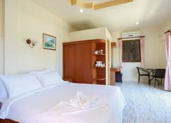 Khun Ying House - Ko Tao - Bedroom