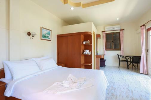 Khun Ying House - Ko Tao - Phòng ngủ
