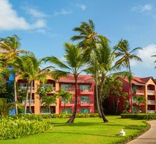 Punta Cana Princess All Suites & Spa Adults Only
