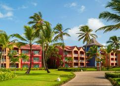 Punta Cana Princess All Suites Resort & Spa Adults Only - Punta Cana - Edificio