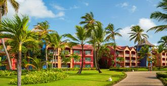 Punta Cana Princess All Suites Resort & Spa Adults Only - Punta Cana - Building