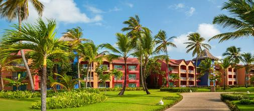Punta Cana Princess All Suites Resort & Spa - Punta Cana - Building