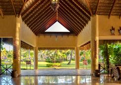 Punta Cana Princess All Suites Resort & Spa - Punta Cana - Lobby