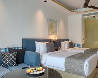 Azaya Beach Resort - Benaulim - Slaapkamer