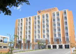 Hotel Rising Sun Miyakojima - Miyakojima Adası - Bina