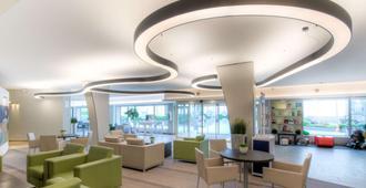 Novotel Luxembourg Kirchberg - Lussemburgo - Business center