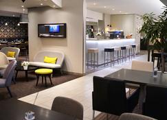 Novotel Luxembourg Kirchberg - Luxembourg - Bar