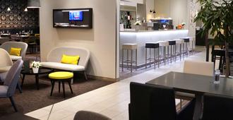 Novotel Luxembourg Kirchberg - Luxembourg - Bar