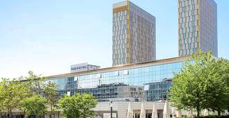 Novotel Luxembourg Kirchberg - Luxembourg