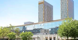 Novotel Luxembourg Kirchberg - לוקסמבורג סיטי