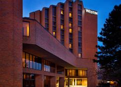 The Westin Toronto Airport - Toronto - Building