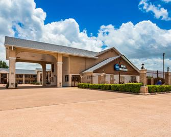 Best Western Inn of Navasota - Navasota - Building