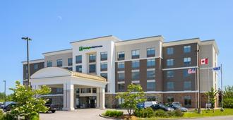 Holiday Inn Express & Suites North Bay - North Bay