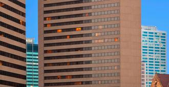 Sheraton Columbus Hotel at Capitol Square - Columbus - Edificio