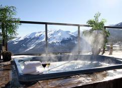 Whistler's Inn - Jasper - Yatak Odası