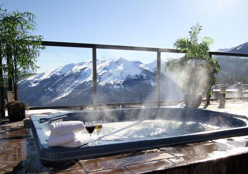 Whistler's Inn - Jasper