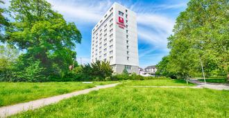 Leonardo Hotel Karlsruhe - Καρλσρούη - Κτίριο