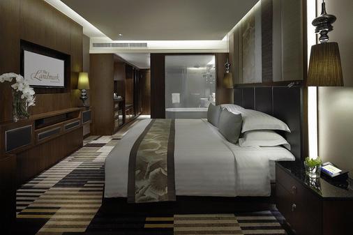 The Landmark Bangkok - Бангкок - Спальня