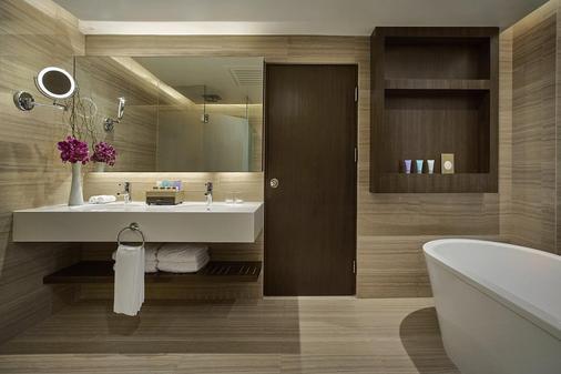 The Landmark Bangkok - Bangkok - Salle de bain
