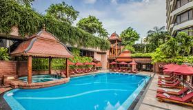 The Landmark Bangkok - Bangkok - Svømmebasseng