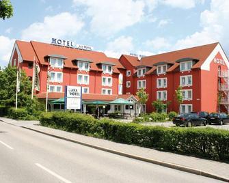 Ara Classic - Ingolstadt - Building