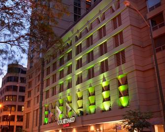 Courtyard by Marriott Chicago Downtown/River North - Chicago - Building
