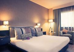 聖地亞哥中心美居旅館 - 聖地牙哥 - 聖地亞哥 - 臥室