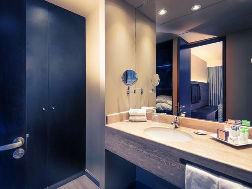 聖地亞哥中心美居旅館 - 聖地牙哥 - 聖地亞哥 - 浴室
