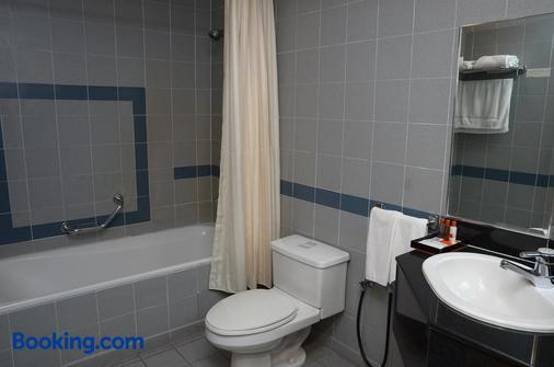 The Maple Suite - Kuala Lumpur - Bathroom