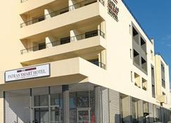 Airotel Patras Smart Hotel - Πάτρα - Κτίριο