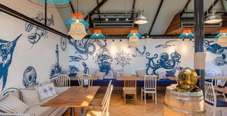 Holiday Inn Express Krabi Ao Nang Beach - Krabi - Restaurante