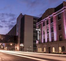 Hotel Chicago West Loop